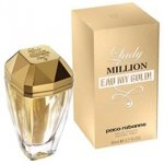 paco rabanne LADY MILLION EAU MY GOLD 50 ml EDT