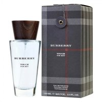 burberry TOUCH 100 ml EDT hombre