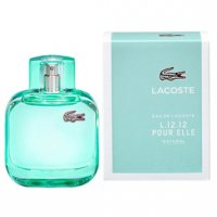 lacoste L.12.12 NATURAL 90 ml EDT