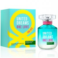 ucb ONE LOVE 80 ml