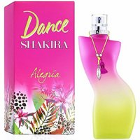 shakira DANCE ALEGRIA 80 ml EDT