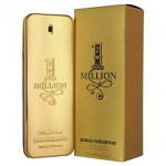 paco rabanne ONE MILLON 100 ml EDT hombre