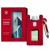 swiss army UNLIMITED 30 ml EDT hombre