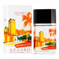 azzaro POUR HOMME LIMITED EDITION 100 ml EDT