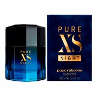 paco rabanne PURE XS NIGHT 100 ml EDP