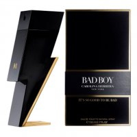 carolina herrera BAD BOY 100 ml EDT