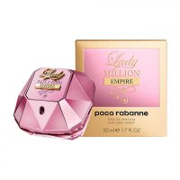 paco rabanne LADY MILLON EMPIRE 50 ml EDP