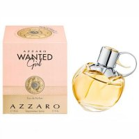 azzaro WANTED GIRL 80 ml EDP