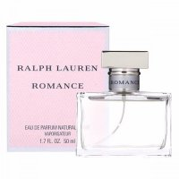RALPH LAUREN ROMANCE 50 ML EDP