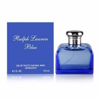 RALPH LAUREN BLUE 125 ML EDT DAMA