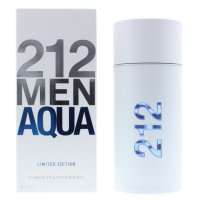 carolina herrera 212 MEN AQUA 100ml EDT