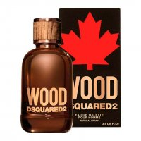 DSQUARED2 WOOD POUR HOMME 100 ML EDT