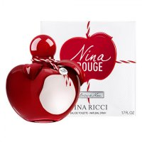 nina ricci NINA ROUGE 50 ml EDT
