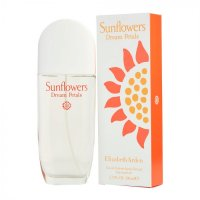 elizabeth arden SUNFLOWERS DREAM PETALS 100 ml EDT