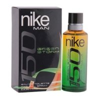nike MAN GREEN STORM 150ml EDT