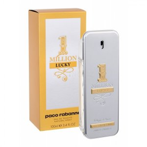 paco rabanne ONE MILLION LUCKY 100 ml EDT